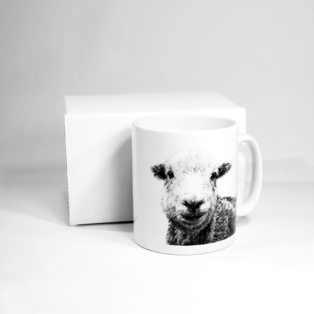 Herdwick Ceramic Mug